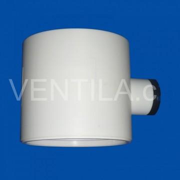 Kondenzační jímka VP 100 - 110 KVK