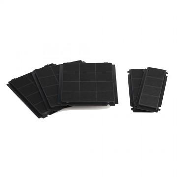 AIRFORCE Uhlíkový filtr AFFCAV90 (set)