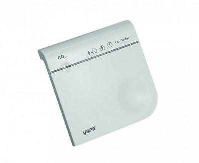 Regulátor VILPE® ECo Ideal Wireless čidlo CO2