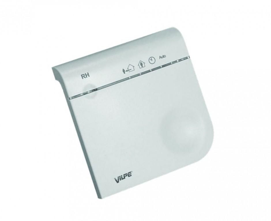 Regulátor VILPE® ECo Ideal Wireless čidlo vlhkosti