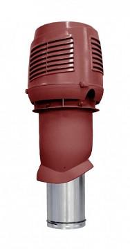 Nasávací potrubí pro rekuperaci 160P/IS/500