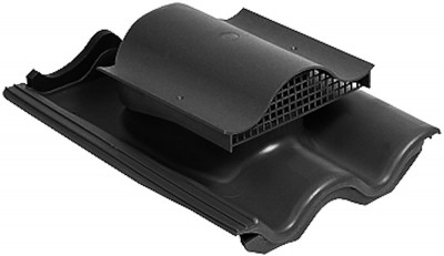 KTV ventilační prvek pro betonovou tašku
