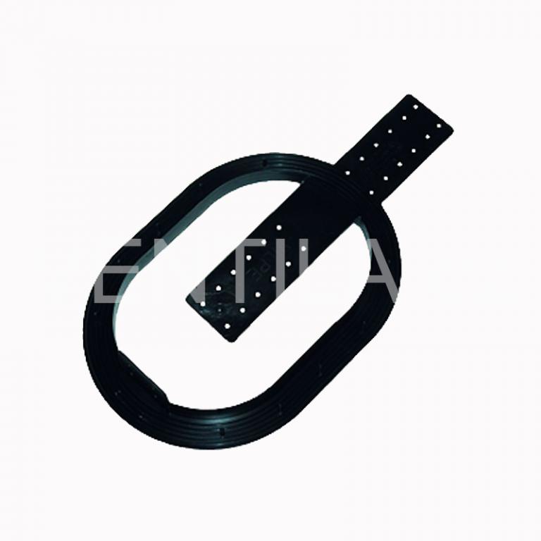 Těsnící manžeta parozábrany, DN 110-160 mm