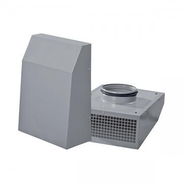 Venkovní odsávací ventilátor Vents 100