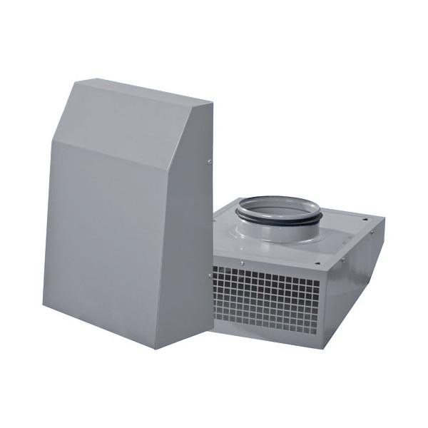 Venkovní odsávací ventilátor Vents VCN 125