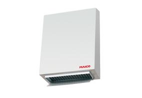 Venkovní odsávací ventilátor Maico AWV 20 S