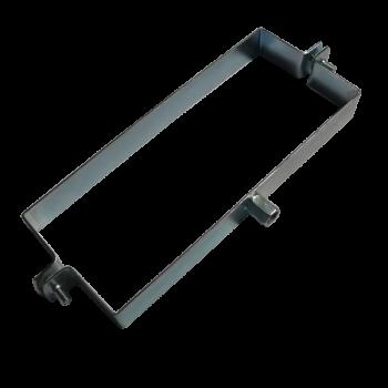 Objímka VZT - hranatá 90x220 M8/M10