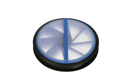 Zpětná klapka s usměrňovačem KZK-U