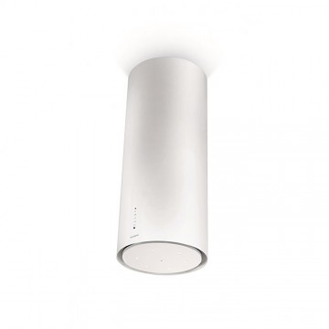 Ostrůvková digestoř Cylindra Isola Gloss PLUS