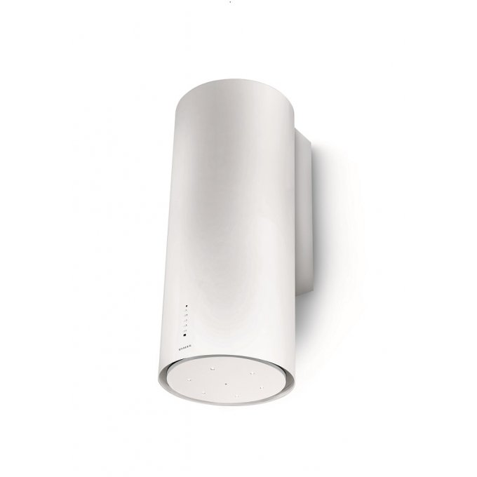 Komínová digestoř Cylindra Gloss PLUS