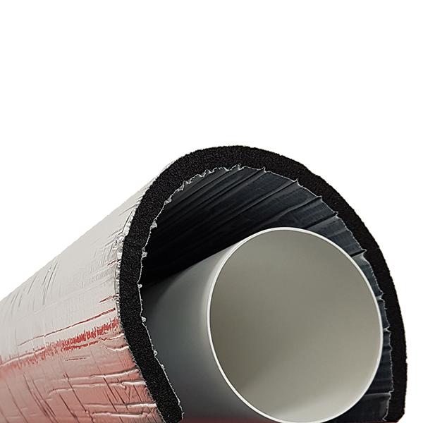 Izolace pro kruhové potrubí IZO 100/1500 KP