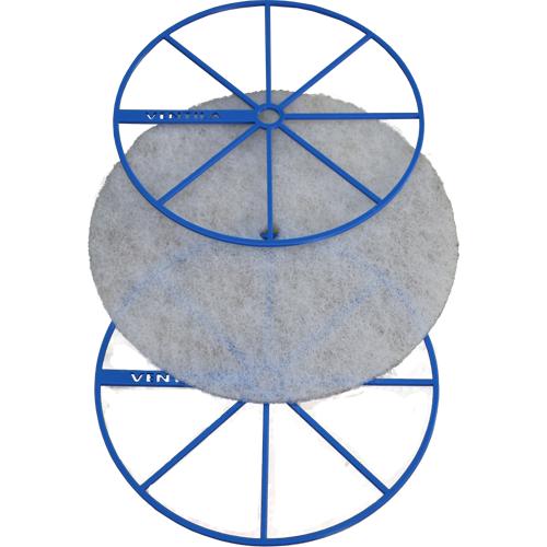Pylový filtr UPF 250