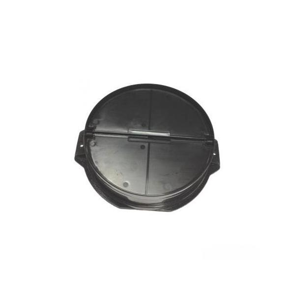 Příruba + klapka 150 (BT)